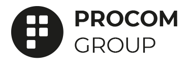 procom group logo